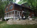 9297 Cottage Row Rd, Fish Creek, WI 54212