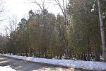 East Lot Moonlight Ln, Egg Harbor, WI 54209