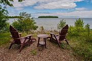 8576 Bues Point Rd, Baileys Harbor, WI 54202