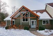 5643 N Cave Point Dr, Sturgeon Bay, WI 54235