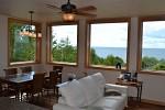 8507 Island View Rd, Fish Creek, WI 54212