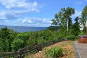 8507 Island View Rd, Fish Creek, WI 54212