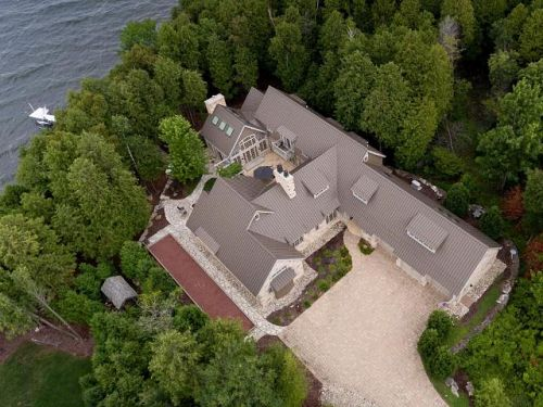 8015 White Cliff Rd, Egg Harbor, WI 54209
